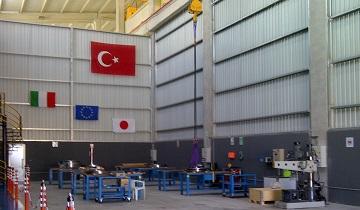 Turboden - Mitsubishi Heavy Industries – ilk Türk yapımı 3MW'lık türbinini teslim ederek Türkiye faaliyetlerine başlıyor ve daha büyük çaplı jeotermal