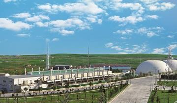 Turboden, Çöp Gazı Değerlendirmesi alanında dünyanın en büyüklerinden olan Ortadoğu Enerji'ye 3 adet Organik Rankine Çevrimi modülü temin ediyor.