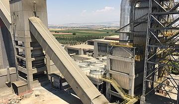 Turboden ORC teknolojisi çimento santrallerinde isi geri kazanimi ile öne çikiyor