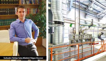Enerji verimliliğini arttıracak yeni kojenerasyon çözümü